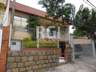 Casa 3 Dorm, Vila Jardim, Porto Alegre (FE1899)