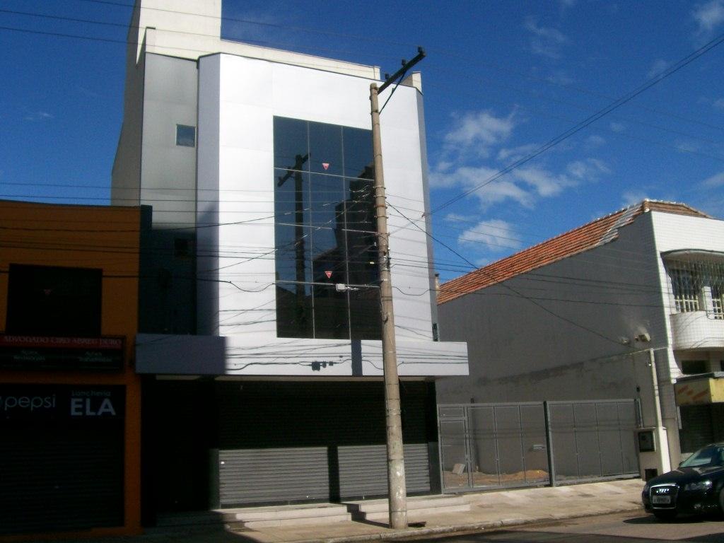Apto, São Geraldo, Porto Alegre (FE2156)