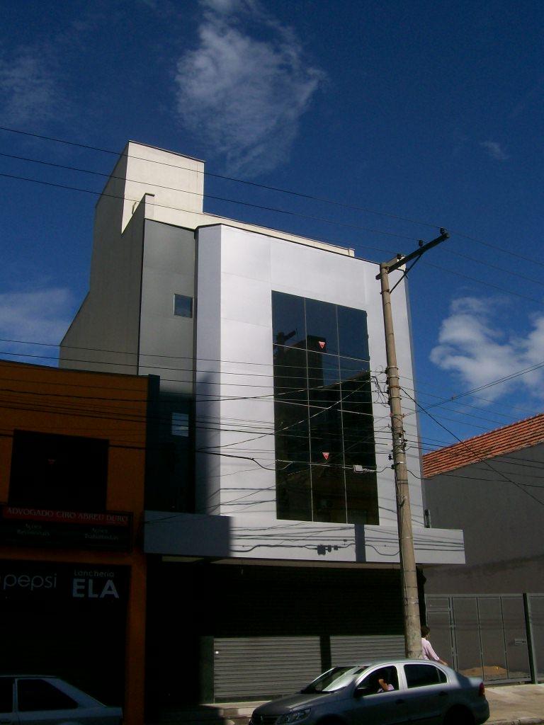 Apto, São Geraldo, Porto Alegre (FE2156) - Foto 2