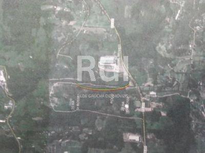 Terreno, Zona Industrial, Garibaldi (FE2375)