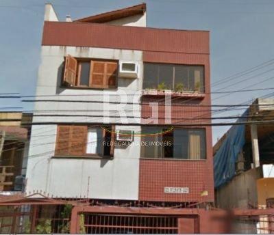 Cobertura, Passo da Areia, Porto Alegre (FE2538)