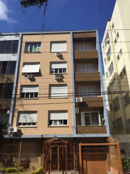 Caravelle - Apto 3 Dorm, Bom Fim, Porto Alegre (FE2571)