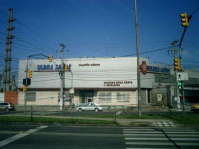 Apto, Cristo Redentor, Porto Alegre (FE2591)