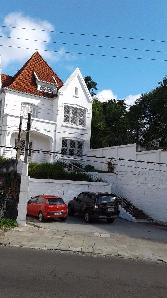Casa 4 Dorm, Petrópolis, Porto Alegre (FE2602) - Foto 2
