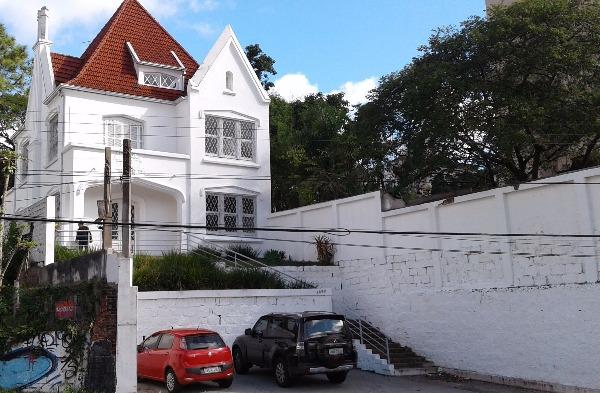 Casa 4 Dorm, Petrópolis, Porto Alegre (FE2602)