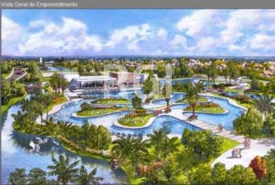 Condomínio Dubai Resort Residencial - Terreno, Zona Rural (FE2812) - Foto 19