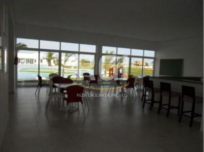 Condomínio Dubai Resort Residencial - Terreno, Zona Rural (FE2814) - Foto 10