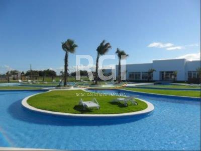 Condomínio Dubai Resort Residencial - Terreno, Zona Rural (FE2814) - Foto 6