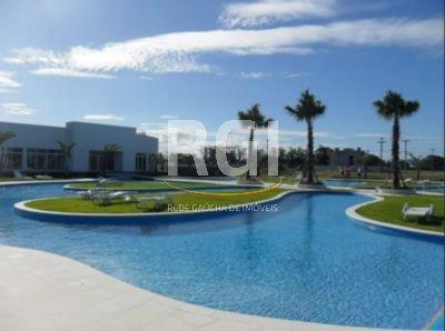 Condomínio Dubai Resort Residencial - Terreno, Zona Rural (FE2814) - Foto 7