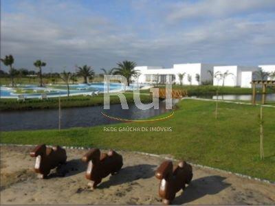 Condomínio Dubai Resort Residencial - Terreno, Zona Rural (FE2814) - Foto 8