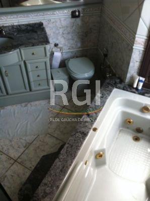 Casa 4 Dorm, Sarandi, Porto Alegre (FE2816) - Foto 29