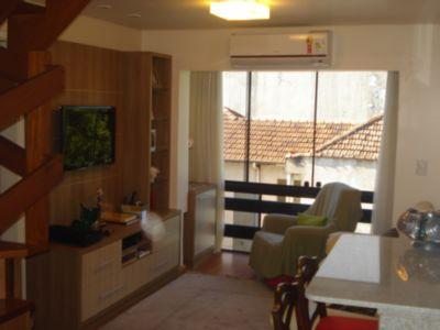 San Diego - Cobertura 2 Dorm, Petrópolis, Porto Alegre (FE2855) - Foto 3