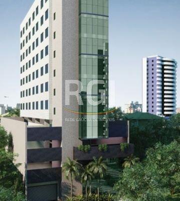 Portland Office Center - Sala, Auxiliadora, Porto Alegre (FE2857)