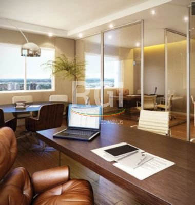 Portland Office Center - Sala, Auxiliadora, Porto Alegre (FE2857) - Foto 2
