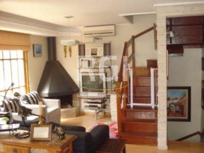 Alta Vista - Casa 3 Dorm, Santa Tereza, Porto Alegre (FE2875) - Foto 2