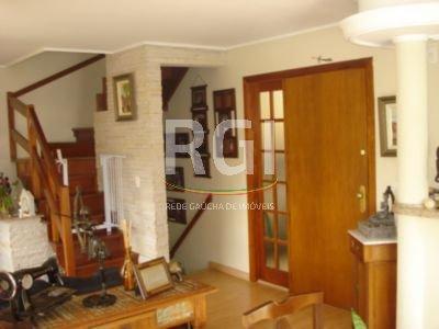 Alta Vista - Casa 3 Dorm, Santa Tereza, Porto Alegre (FE2875) - Foto 3