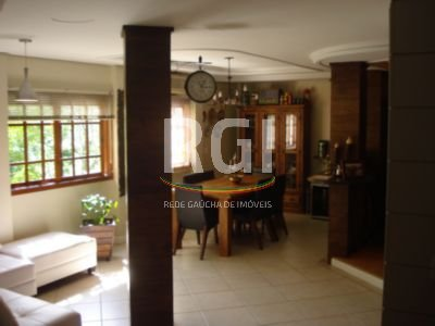 Alta Vista - Casa 3 Dorm, Santa Tereza, Porto Alegre (FE2875) - Foto 27