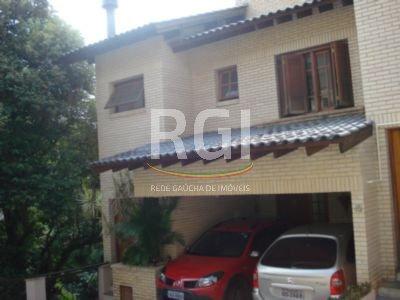 Alta Vista - Casa 3 Dorm, Santa Tereza, Porto Alegre (FE2875) - Foto 34