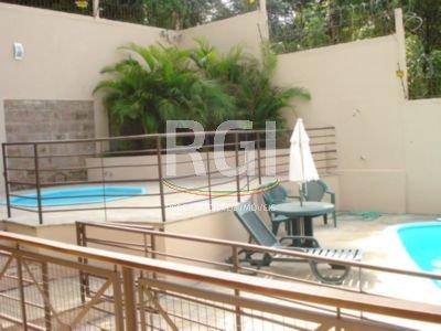 Alta Vista - Casa 3 Dorm, Santa Tereza, Porto Alegre (FE2875) - Foto 37