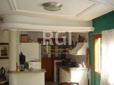 Alta Vista - Casa 3 Dorm, Santa Tereza, Porto Alegre (FE2875) - Foto 6
