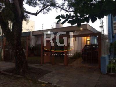 Casa 3 Dorm, Jardim Botânico, Porto Alegre (FE2932) - Foto 2