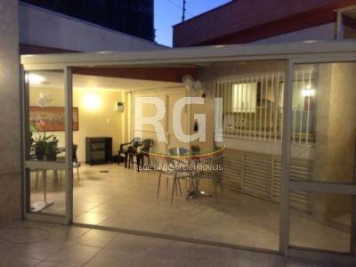Casa 3 Dorm, Jardim Botânico, Porto Alegre (FE2932) - Foto 37