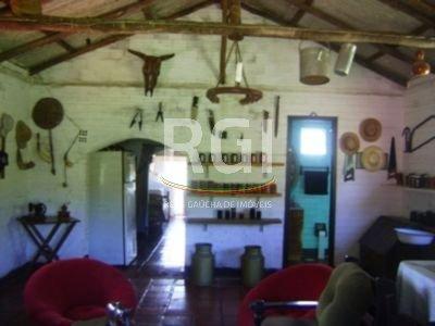 Sitio Solar do Espigao - Sítio 4 Dorm, Lomba do Pinheiro, Viamão - Foto 17