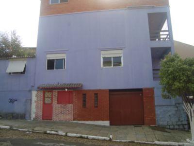 Casa 5 Dorm, Glória, Porto Alegre (FE2977)
