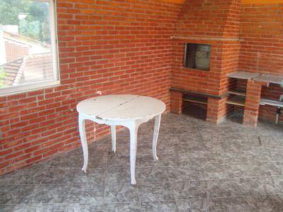 Casa 5 Dorm, Glória, Porto Alegre (FE2977) - Foto 17
