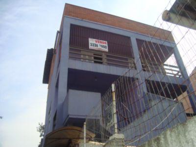 Casa 5 Dorm, Glória, Porto Alegre (FE2977) - Foto 22