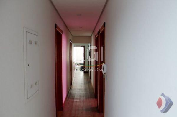Casa 3 Dorm, Menino Deus, Porto Alegre (FE3022) - Foto 12