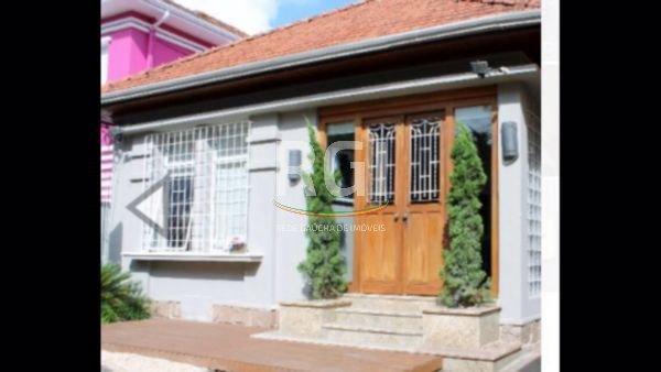 Casa 3 Dorm, Menino Deus, Porto Alegre (FE3022)