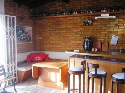 Casa 3 Dorm, São João, Porto Alegre (FE3045) - Foto 22