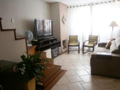 Casa 3 Dorm, São João, Porto Alegre (FE3045) - Foto 3