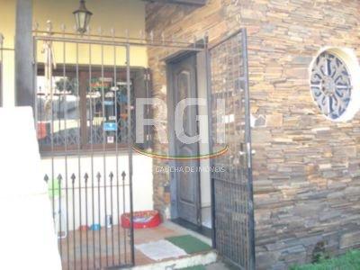 Casa 3 Dorm, Jardim do Salso, Porto Alegre (FE3064) - Foto 27
