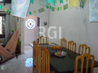 Casa 3 Dorm, Jardim do Salso, Porto Alegre (FE3064) - Foto 4