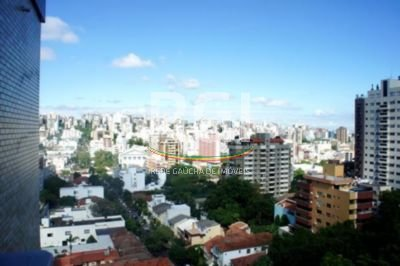 Apto 3 Dorm, Auxiliadora, Porto Alegre (FE3072)