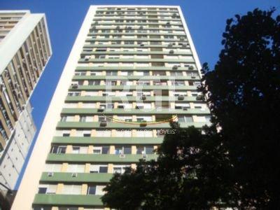 Nova Youk - Apto 2 Dorm, Centro Histórico, Porto Alegre (FE3094) - Foto 2