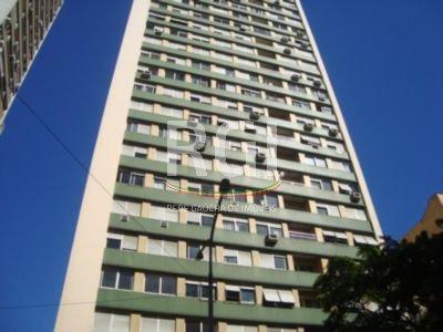 Nova Youk - Apto 2 Dorm, Centro Histórico, Porto Alegre (FE3094)