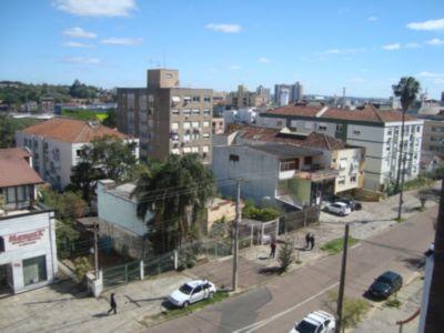 MRS Mendes - Apto 1 Dorm, Passo da Areia, Porto Alegre (FE3103) - Foto 7