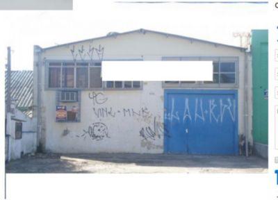 Galpão, Sarandi, Porto Alegre (FE3119)