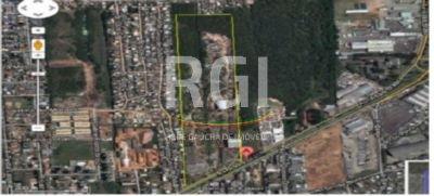 Terreno, Cristo Redentor, Porto Alegre (FE3124)