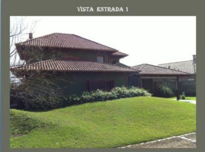 Terraville - Casa 3 Dorm, Belém Novo, Porto Alegre (FE3136)