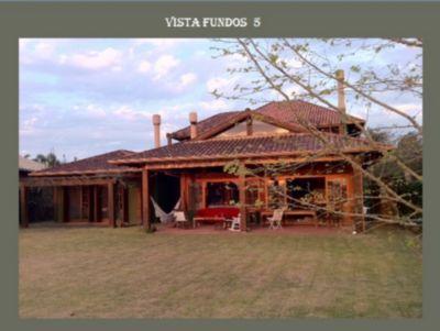 Terraville - Casa 3 Dorm, Belém Novo, Porto Alegre (FE3136) - Foto 6