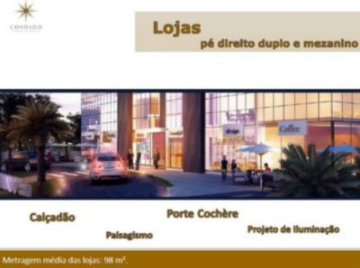 Condado Corporate Center - Loja, Zona Nova, Capão da Canoa (FE3150) - Foto 3