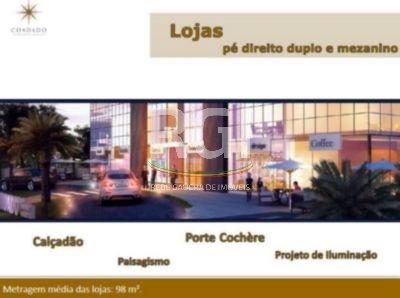 Condado Corporate Center - Loja, Zona Nova, Capão da Canoa (FE3152) - Foto 3