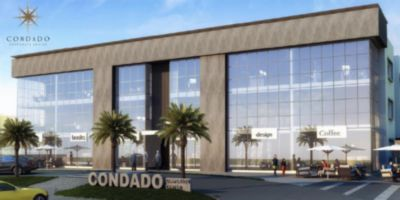 Condado Corporate Center - Loja, Zona Nova, Capão da Canoa (FE3156) - Foto 4