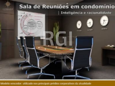 Condado Corporate Center - Loja, Zona Nova, Capão da Canoa (FE3158) - Foto 2