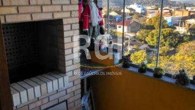 Res. Morada de Candeias - Apto 2 Dorm, Alto Petrópolis, Porto Alegre - Foto 3