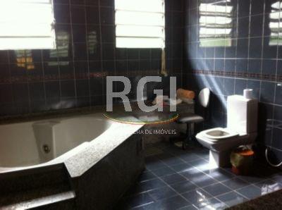 Casa 3 Dorm, Lomba do Pinheiro, Porto Alegre (FE3182) - Foto 11